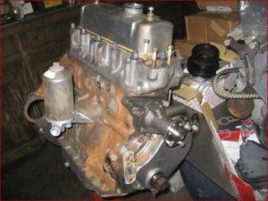 Rebuilt Engine 1