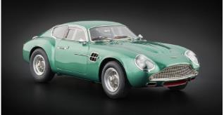 Silent Autos Aston Martin DB4 GT Zagato