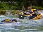 VotW - Camel Trophy Land Rover Years