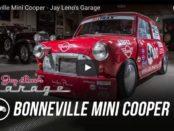 VotW - Minis on Jay Leno's Garage