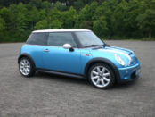 2002 MINI Cooper S - Contest - The One That Got Away