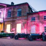Benjafield Yorkshire Buccaneer Event 03