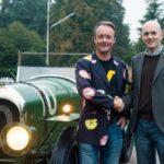 Benjafield Yorkshire Buccaneer Event 06
