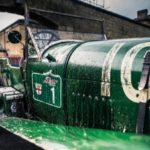 Benjafield Yorkshire Buccaneer Event 14