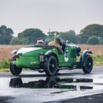 Benjafield Yorkshire Buccaneer Event 21
