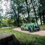 Benjafield Yorkshire Buccaneer Event 24