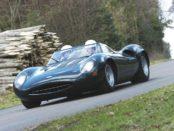Jaguar XK13