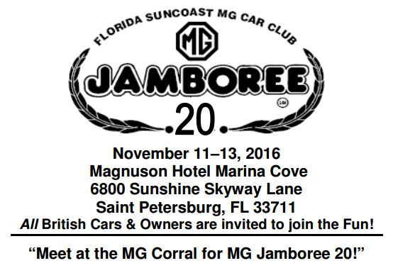Jamboree 20