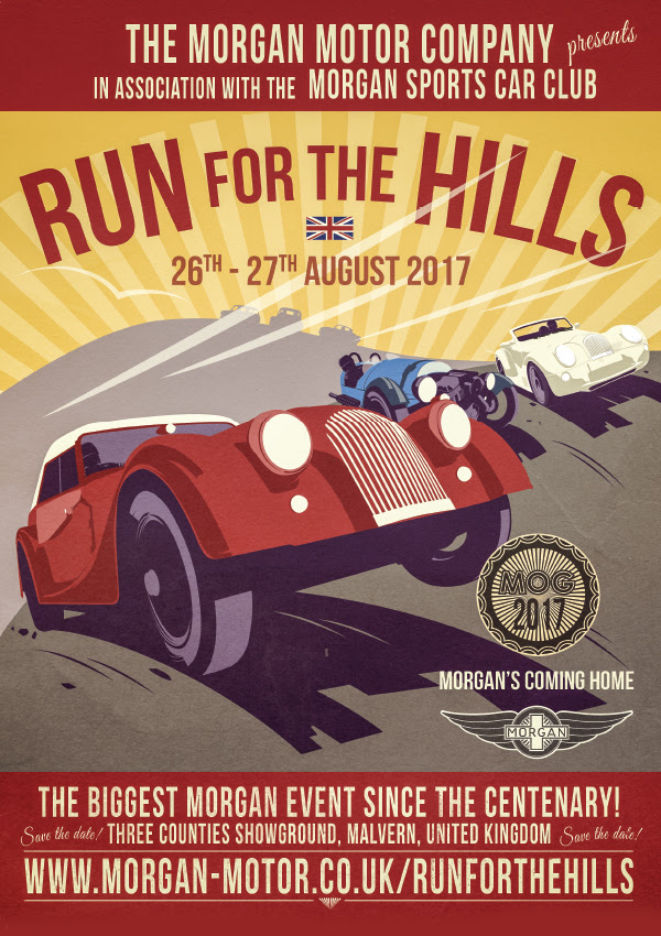 Morgan Run For The Hills 2017