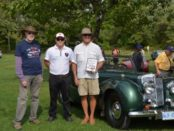 Toronto British Car Day 2016 - Event Report