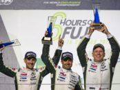 Victory for Aston Martin Racing at 6 Hours of Fuj