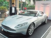 India plan: Aston Martin to launch one super luxury car every year