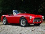 AC cars sought for Simeone exhibit in Philadelphia