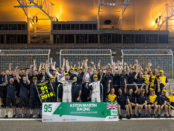 Aston Martin Seals World Championship Titles in Bahrain