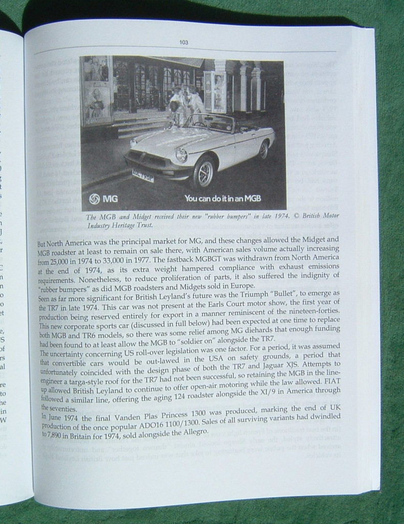 British Leyland: Chronicle of a Car Crash 1968-1978