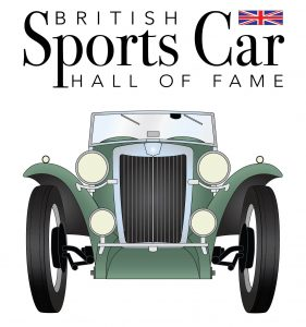 British Sports Car Hall of Fame
