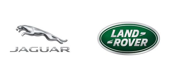 JLR Corporate Logo - Sales