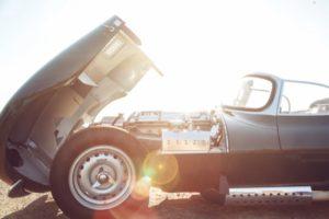 Jaguar XKSS LA 032