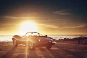 Jaguar XKSS LA 043