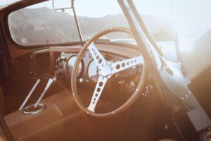Jaguar XKSS LA 070