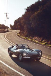 Jaguar XKSS LA 076