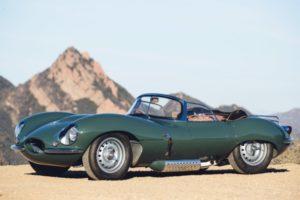 Jaguar XKSS LA 083