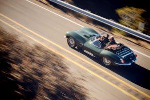 Jaguar XKSS LA 093
