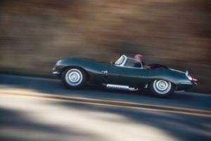 Jaguar XKSS LA 113