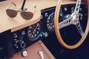 Jaguar XKSS LA 119