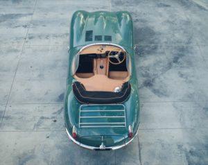 Jaguar XKSS LA 120