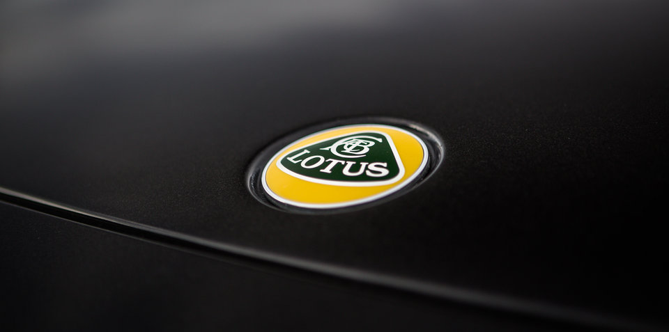 Lotus Elise confirmed for 2020
