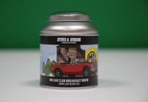 MG Car Club Breakfast Brew Tea