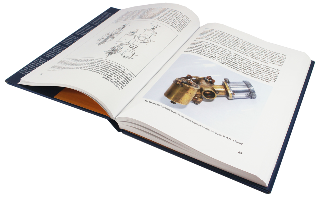 SU - Skinner's Union Book