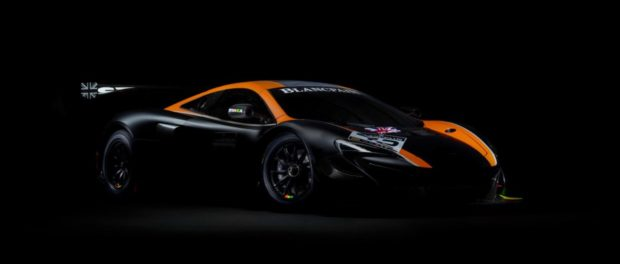 Strakka Racing Joins McLaren Customer Racing with 650S GT3 Quartet - McLaren 650S GT3