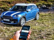 MINI CONNECTED UPGRADED TO INCLUDE A NEW PERSONAL MOBILITY ASSISTANT