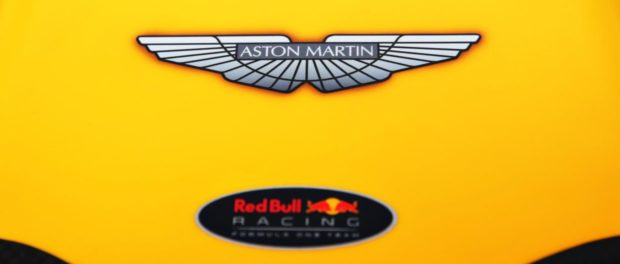 Aston Martin and Red Bull Racing extend Innovation Partnership into 2017_01