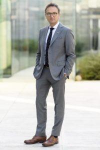 Maximilian Szwaj - Aston Martin Chief Technical Officer