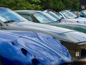 TVR Seeking Original Cars for Photoshoot
