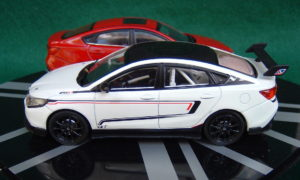 2015 MG GT 4