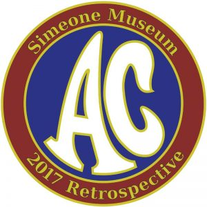 AC Cars at the Simeone Museum