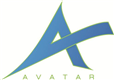 Avatar Sports Car Company Logo