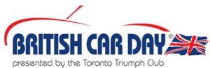 34th Annual Toronto British Car Day