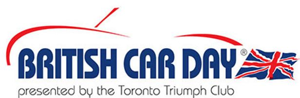34th Annual Toronto British Car Day
