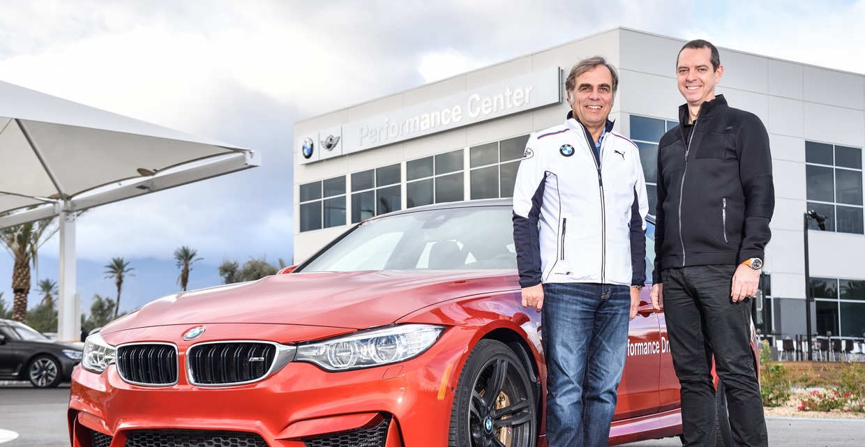 BMW & MINI Driving Experience Relaunches in the USA 3