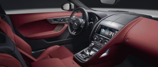 JAGUAR_F-TYPE_18MY_R-Coupe_051216_0900_GMT_Studio_Interior_01