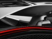 New McLaren Super Series blends beauty and technology