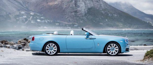 Rolls-Royce Dawn Sou