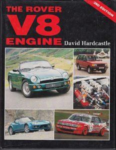 Rover V8 Cover