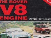 Rover V8 Cover Banner