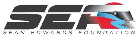 Sean Edwards Foundation Logo